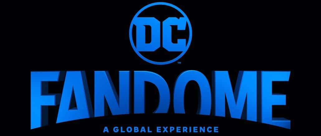 DC FanDome information