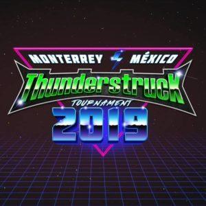 Thunderstruck Monterrey