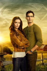 Superman and Lois new DC Comics TV serie